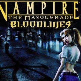 Vampire: The Masquerade – Bloodlines: rilasciata la soundtrack ufficiale