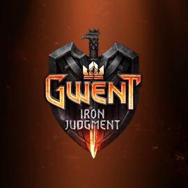 Gwent – Annunciata la nuova espansione, Iron Judgment!
