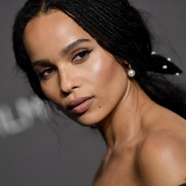 "Zoe Kravitz interpreterà Catwoman in ""The Batman"""