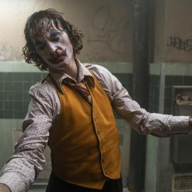 Joker ha una scena post-credit?