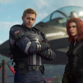 Marvel's Avengers: il Brand Director rivela la longevità della campagna