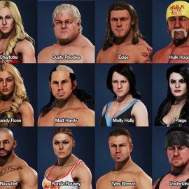 WWE 2K20 è un disastro visivo su PlayStation 4