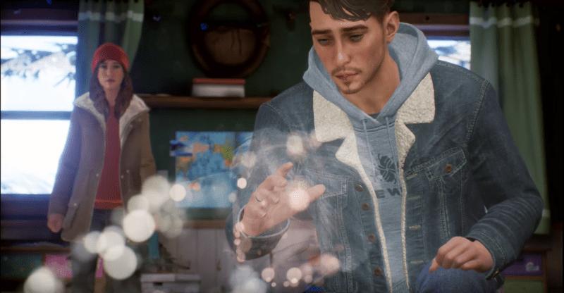 Tell Me Why - Dontnod Entertainment promuove l'eguaglianza Transgender News Videogames