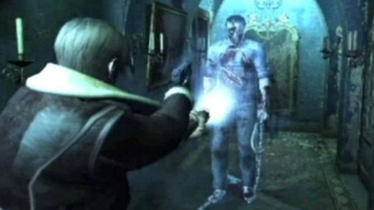 Svelati alcuni design scartati per le creature di Resident Evil News Videogames