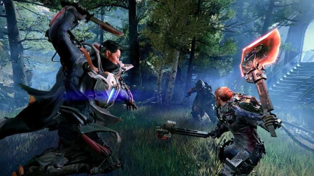 Deck13 dice che la patch next-gen di The Surge 2 potrebbe non arrivare Giochi News PC Videogames
