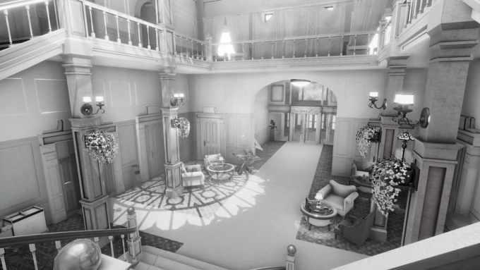 The Shattering, gioco horror psicologico, disponibile su Steam News Videogames