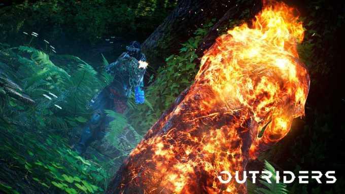 Nuovi screenshot in alta risoluzione per Outriders News Videogames