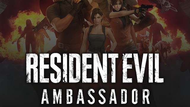 Capcom annuncerà un nuovo Resident Evil il 10 Giugno per gli Ambassador Member? News Videogames