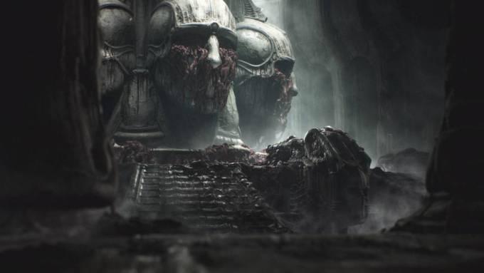 Scorn, avventura horror in prima persona, in arrivo su Xbox Series X News Videogames