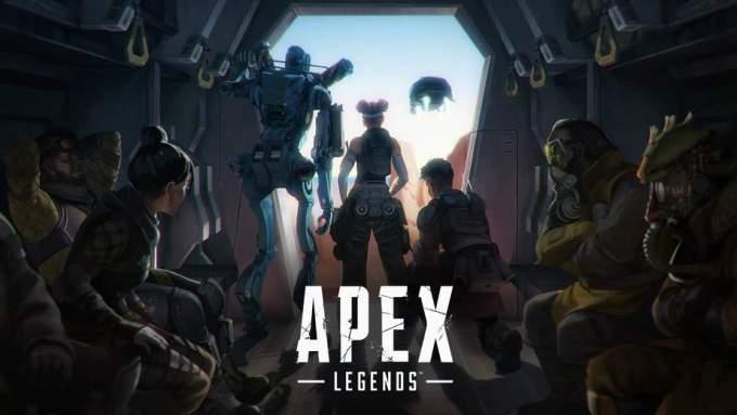 Apex Legends - Ecco il trailer ufficiale della Stagione 5! Comunicati Stampa Videogames