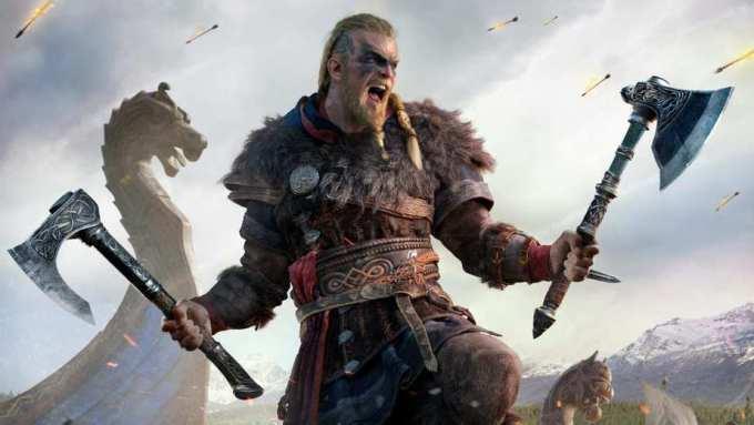 Speciale - Assassin's Creed Valhalla - Come sarà interpretare il vichingo Eivor? Speciali Videogames