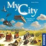 my-city