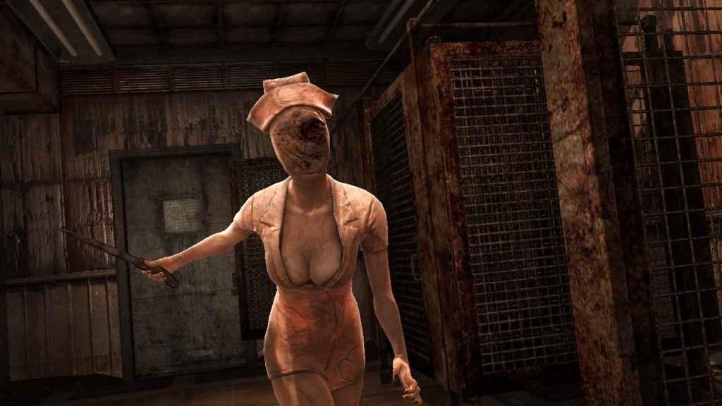 Chi ha bisogno di un nuovo Silent Hill quando abbiamo The Medium? News PC Videogames XBOX SERIES S XBOX SERIES X