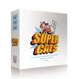 Jingle Games con Studio Supernova