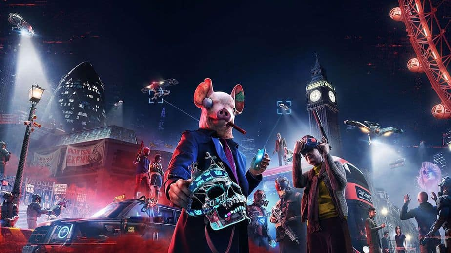 Watch Dogs Legion - Recensione - Xbox One, PS4, Series X/S, PS5, PC, STADIA Giochi Recensioni Tutte le Reviews Videogames XBOX ONE XBOX SERIES X