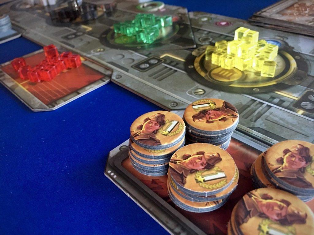 It's a Wonderful World - Recensione - Studio Supernova Giochi da Tavolo Recensioni Tutte le Reviews