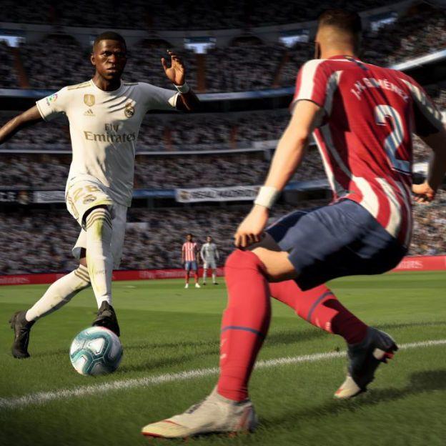 FIFA 21 - GUIDA - I migliori moduli per l'Ultimate Team Guide Strategiche PC PS4 PS5 SWITCH Videogames XBOX ONE XBOX SERIES S XBOX SERIES X
