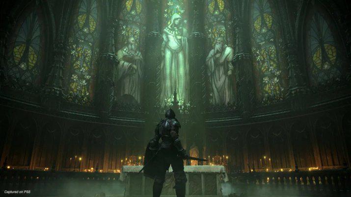 Il nuovo gameplay di Demon's Souls ci mostra boss e location News PS5 Videogames