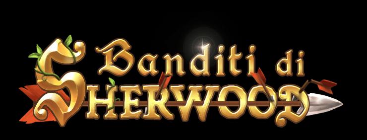 Pendragon Game Studio annuncia il gioco Banditi di Sherwood Comunicati Stampa Giochi Giochi da Tavolo
