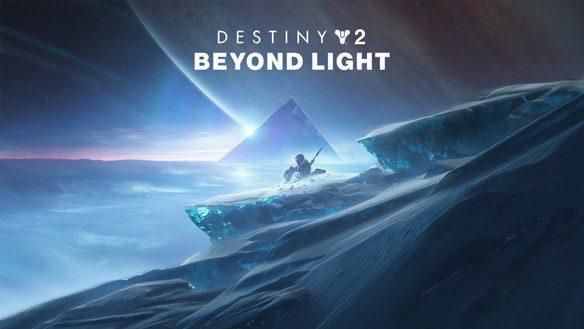 Bungie - Destiny 2: Oltra la Luce - Documentario dietro le quinte e trailer di lancio Comunicati Stampa PC PS4 Videogames XBOX ONE