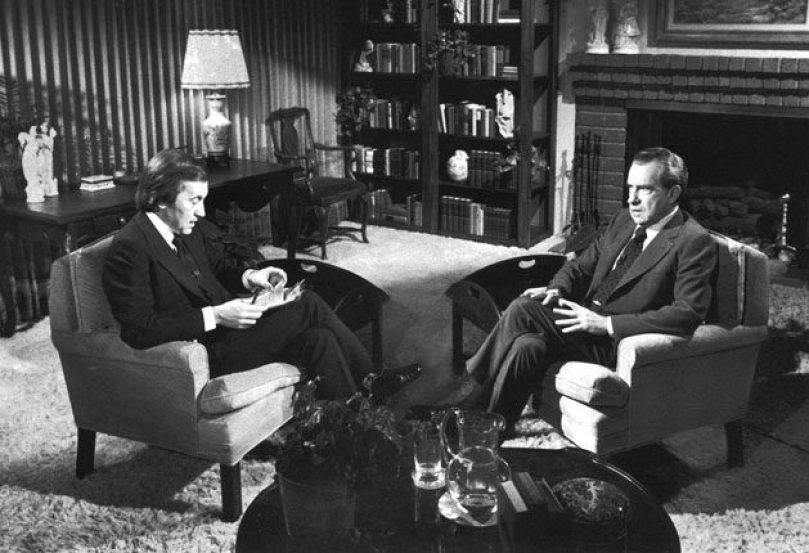 Frost/Nixon - Il duello- Recensione - Ron Howard Cinema Cinema & TV Recensioni Tutte le Reviews
