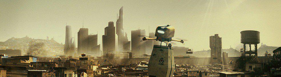 The Recycling Man (2020) - Recensione - Carlo Ballauri Cinema Cinema & TV Recensioni Tutte le Reviews