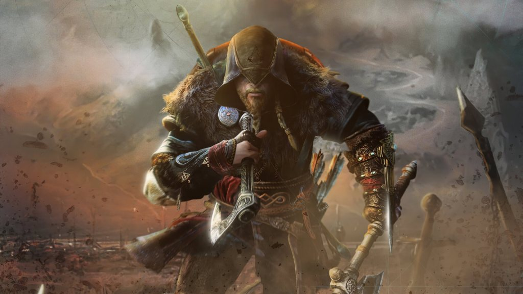 Assassin's Creed Valhalla - Recensione - PS4, Xbox One, PC, PS5, Xbox Series X/S PC PS4 PS5 Recensioni Tutte le Reviews Videogames XBOX ONE XBOX SERIES S XBOX SERIES X