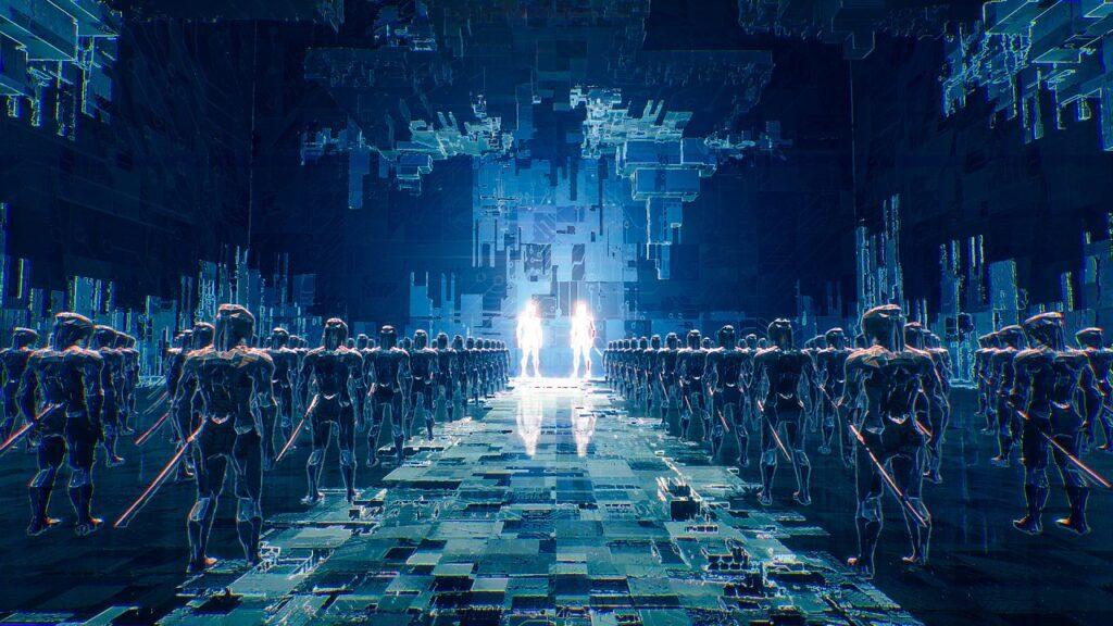 Ghostrunner - Recensione - PC, PS4, Xbox One Giochi PC PS4 Recensioni Tutte le Reviews Videogames XBOX ONE