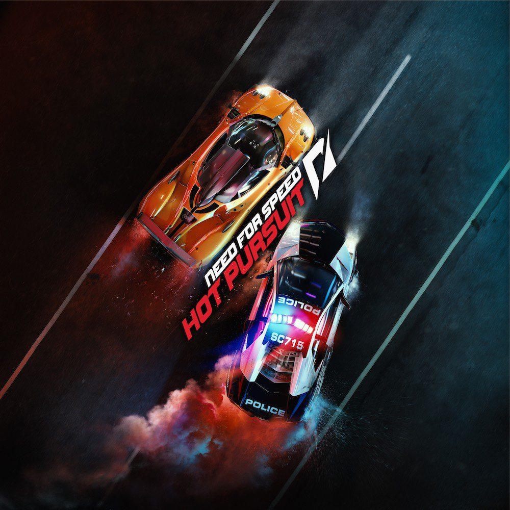 Need for Speed: Hot Pursuit Remastered, disponibile da oggi Comunicati Stampa Videogames
