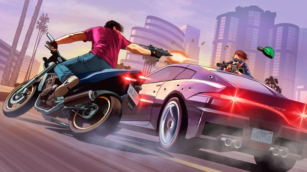 GTA Online: Sfida dei colpi, bonus da 1 milione di GTA$! Comunicati Stampa Videogames