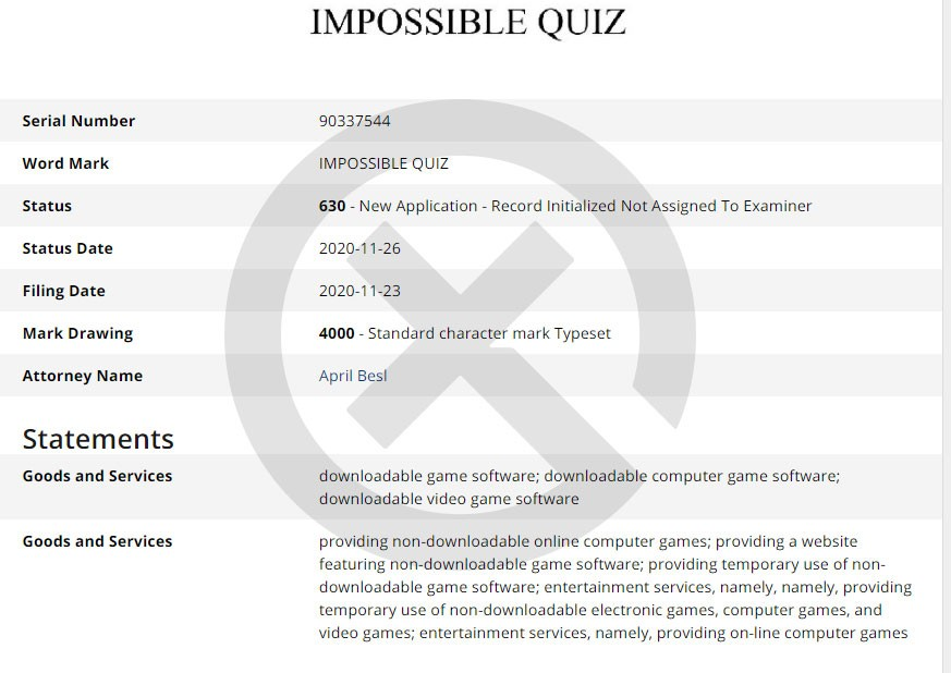 Xbox registra Impossible Quiz: nuovo party game in arrivo? News Videogames XBOX ONE XBOX SERIES S XBOX SERIES X