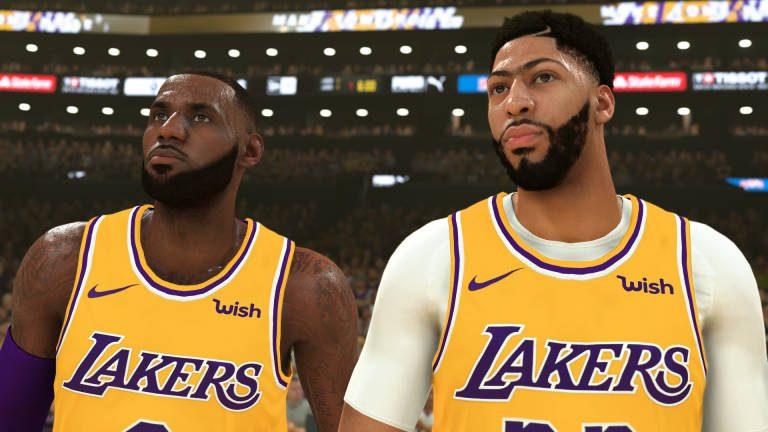 NBA 2K21 - Ecco il trailer di lancio per la next-gen Comunicati Stampa Giochi Videogames