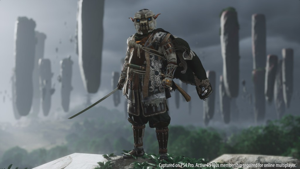 Ghost of Tsushima offre costumi originali dedicati al mondo PlayStation News PS4 PS5 Videogames