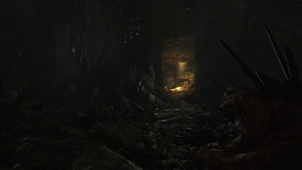 Amnesia: Rebirth - Recensione - PS4, PC Windows PC PS4 Recensioni Tutte le Reviews Videogames