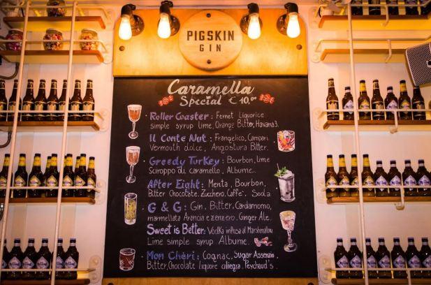 """CAPPERI E PIPA, il drink ispirato a """"La Pipa"""" di Raymond Carver, creato da Francesco Pinto Libri Libri & Fumetti Nerd&Geek NerdPornFood News"""