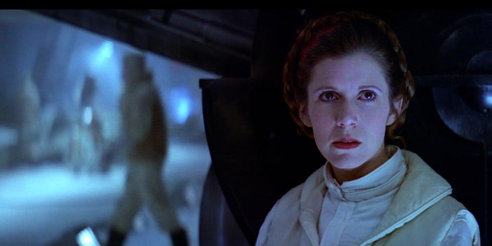 La certezza del giorno dopo: Carrie Fisher vive ancora in molti di noi Cinema Cinema & TV News