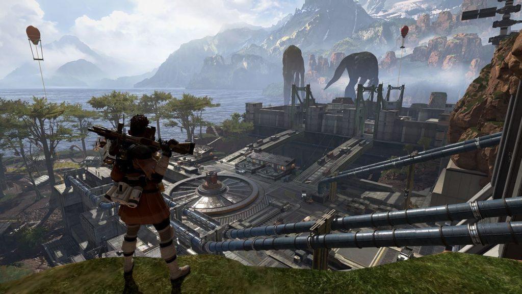 Apex Legends: arriva l'evento Zuffe Leggendarie Comunicati Stampa Videogames