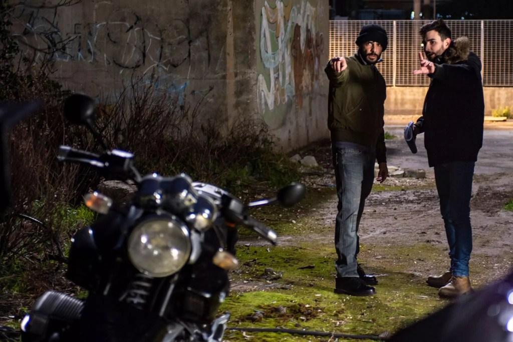 Bastardi a Mano Armata - Dall'11 febbraio sulle principali piattaforme TVOD Cinema Cinema & TV Comunicati Stampa