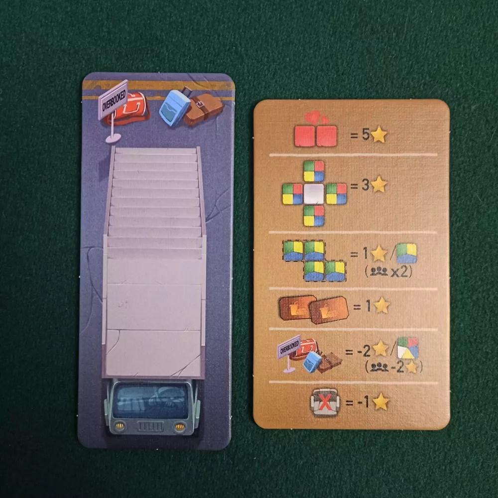 Recensione - Overbooked, l'aereo più puzzle del mondo! - Jumbo Games Giochi da Tavolo Recensioni Tutte le Reviews