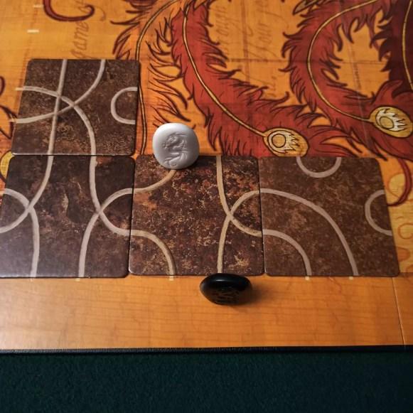 Recensione - Tsuro, costruiamo il nostro sentiero zen - DV Giochi Giochi da Tavolo Recensioni Tutte le Reviews