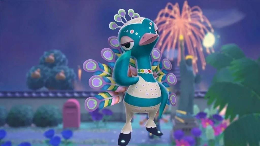 Animal Crossing: New Horizons - Nuovo aggiornamento a tema Carnevale Comunicati Stampa Videogames