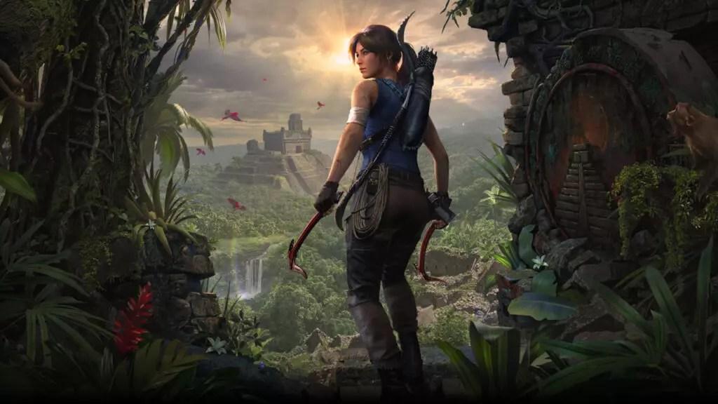 Square Enix e Crystal Dynamics celebrano il 25° anniversario di Tomb Raider Comunicati Stampa Videogames
