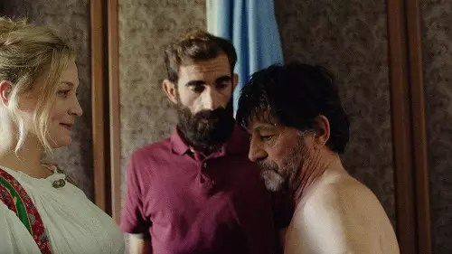 Assandira (2020) - Recensione - Salvatore Mereu Cinema Recensioni Tutte le Reviews