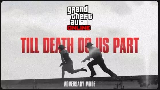 GTA Online - L'amore è nell'aria! Comunicati Stampa Videogames