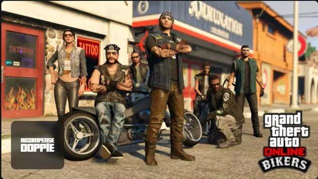 GTA Online - Gratis il nuovo Dinka Verus Comunicati Stampa Videogames