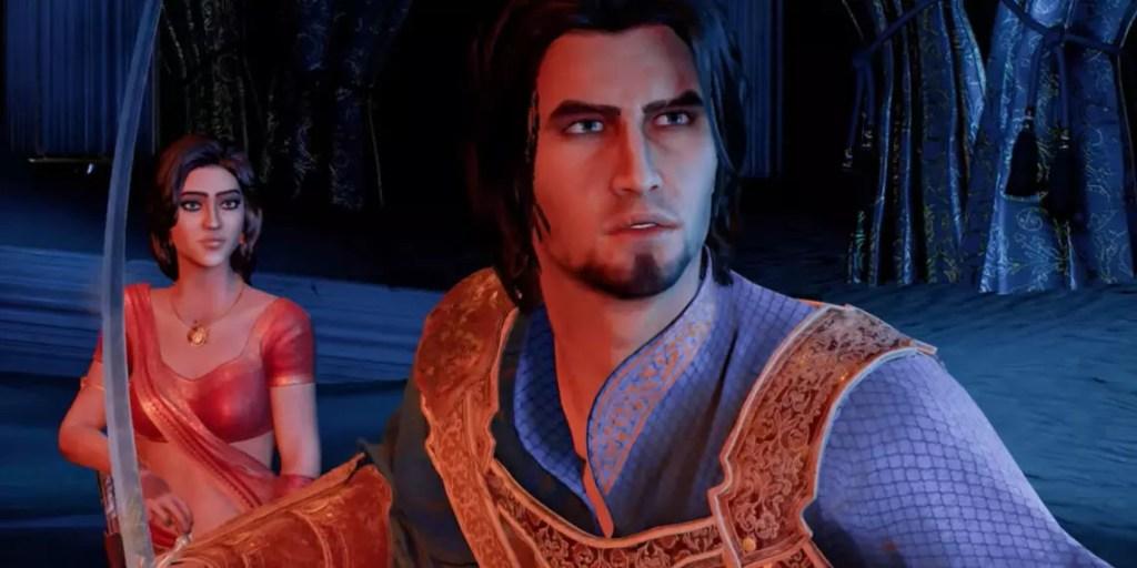 Il remake di Prince of Persia è stato rimandato a data da destinarsi News PC PS4 PS5 Videogames XBOX ONE XBOX SERIES S XBOX SERIES X