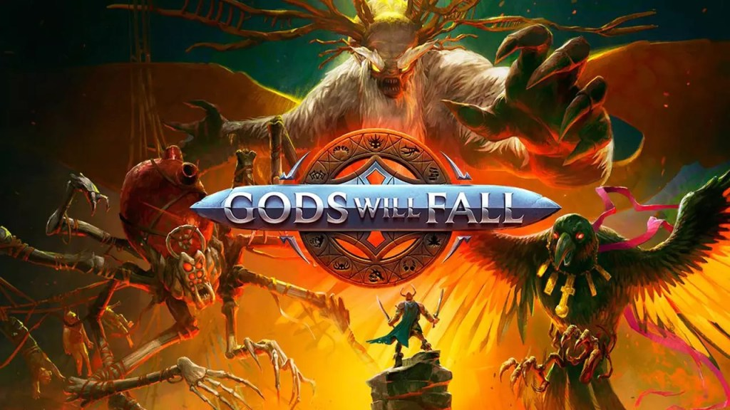Gods Will Fall - Recensione - PS4, PC, Xbox One, Xbox Series X/S, Nintendo Switch, Stadia PC PS4 Recensioni STADIA SWITCH Tutte le Reviews Videogames XBOX ONE XBOX SERIES S XBOX SERIES X