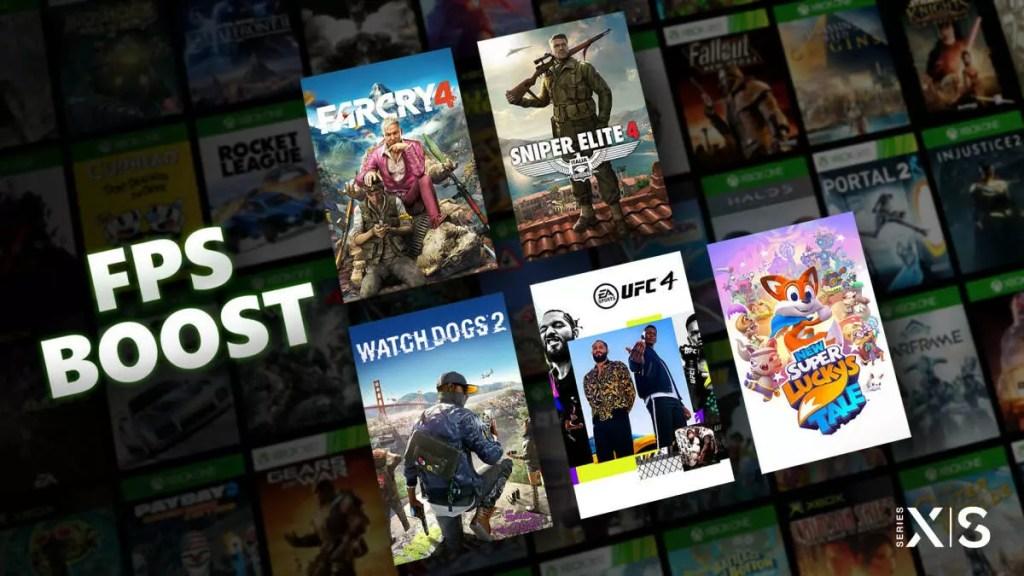 Dragon Age Inquisition e diversi altri titoli supporteranno FPS Boost nei prossimi mesi News Videogames XBOX SERIES S XBOX SERIES X