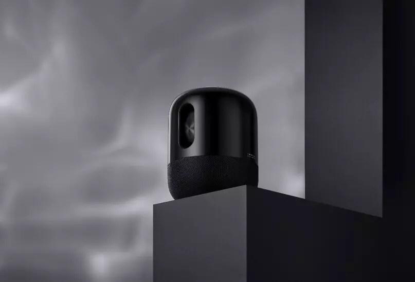 Huawei presenta il nuovo smart speaker Huawei Sound Hi-Tech Nerd&Geek