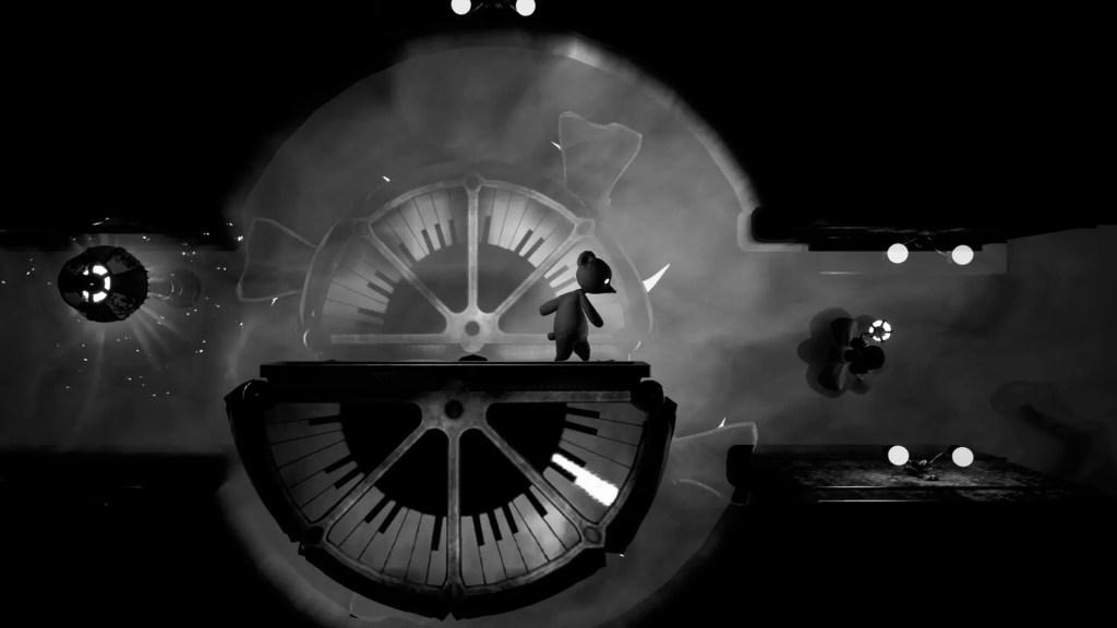 Tandem: A Tale of Shadows sarà disponibile entro la fine dell'anno Comunicati Stampa PC PS4 SWITCH Videogames XBOX ONE